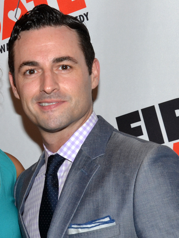 Max Von Essen joins the cast of Tenderloin at the York Theatre Company, offering five performances this March.