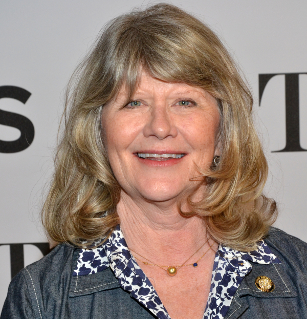 "Judith Ivey is set to participate in The Freeman Studio's ""Acting Aloud"" discussion series on March 2."