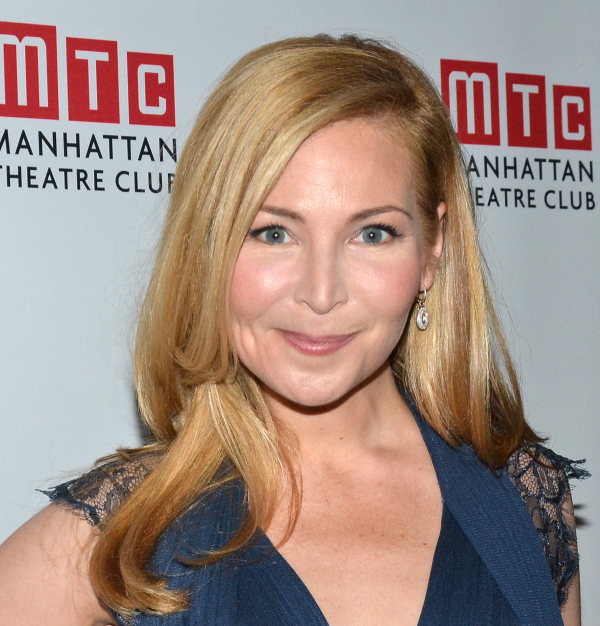 Jennifer Westfeldt is among the cast of Scott Z. Burns' The Library, directed by Steven Soderbergh and running at The Public Theater from March 25-April 27.