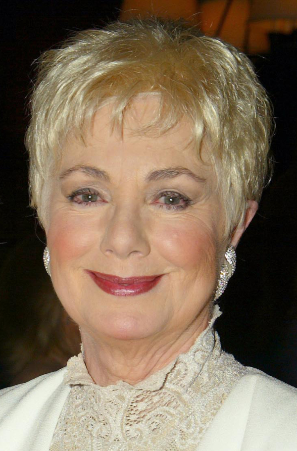 Shirley Jones, a veteran of Rodgers & Hammerstein musicals, will make her Café Carlyle concert debut March 4-15.
