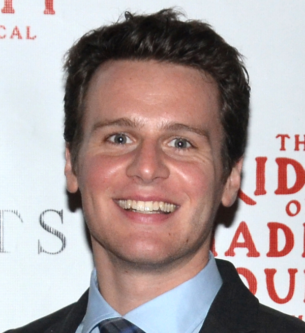 Looking star Jonathan Groff will take part in a special LGBT night at off-Broadway's Disaster! on February 27.