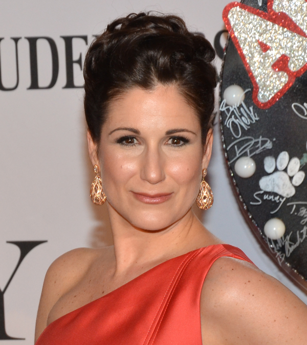 Stephanie J. Block is among the performers who will take part in Fiddler at 50, a gala concert celebrating lyricist Sheldon Harnick and the golden anniversary of his classic musical Fiddler on the Roof.