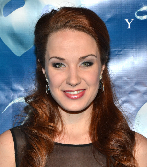 Sierra Boggess will participate in the lab presentation of Richard Maltby, Jr. and David Shire's new musical, Behind the Painting, directed by Tak Viravan.