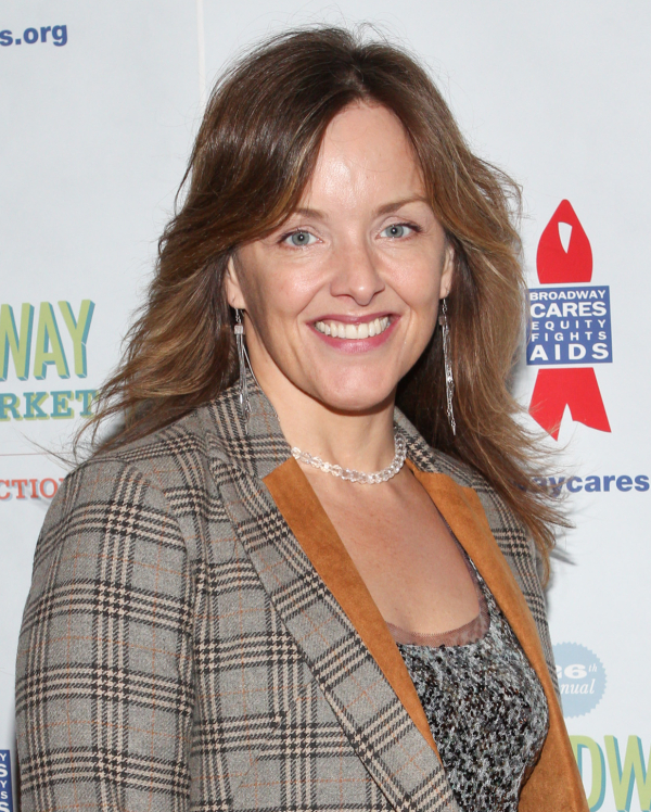 Tony winner Alice Ripley joins the cast of I See You Made an Effort at Second Stage Theatre.