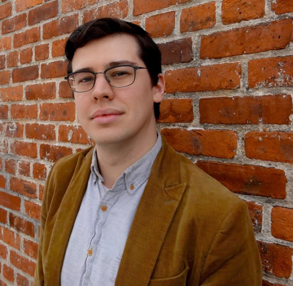 Alexander Orbovich joins The Playwrights Realm as the company's newest managing director.
