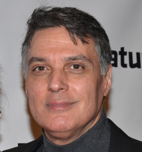 Robert Cuccioli is among the performers who will take part in Broadway by the Year's presentation of The Broadway Musicals of 1940-1964 on March 31.