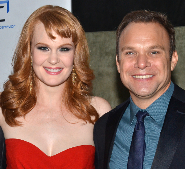 Norbert Leo Butz and Kate Baldwin are no longer available to star in an April 7 concert performance of The Goodbye Girl. The show has been postponed until the fall.