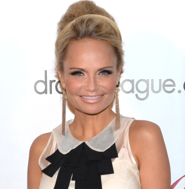 Tony and Emmy winner Kristin Chenoweth will be honored at the National Corporate Theatre Fund's 2014 Chairman's Awards Gala on March 31 at New York City's Pierre Hotel.