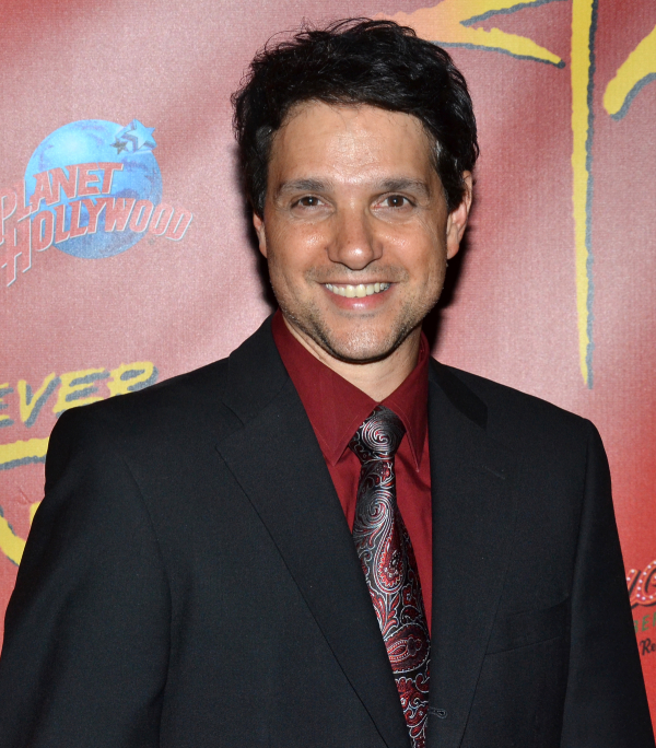 Ralph Macchio will participate in a developmental reading of Charles Messina's new semiautobiographical comedy A Room of My Own.