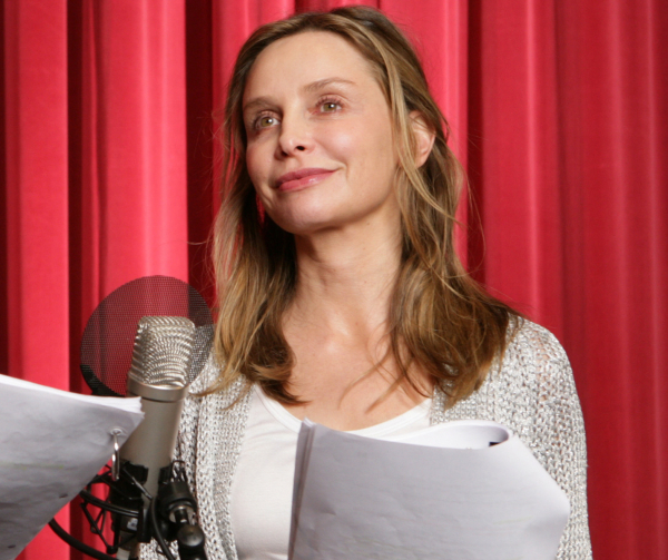 Calista Flockhart will star in her third L.A. Theatre Works production star as Juliana Smithton in Sharr White's The Other Place.