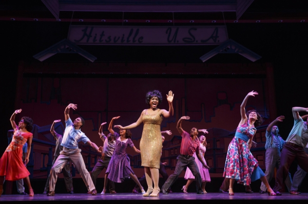 Motown The Musical may receive a mounting on London's West End in late 2014 or early 2015.