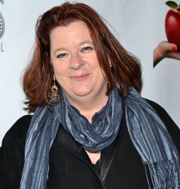 Theresa Rebeck's black comedy The Understudy will come to Princeton, New Jersey's McCarter Theatre in the fall of 2014.