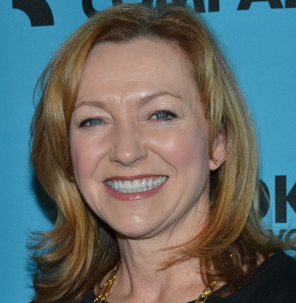 Tony winner Julie White will cohost 2014's annual Broadway Backwards benefit event at the Al Hirschfeld Theatre on March 24.
