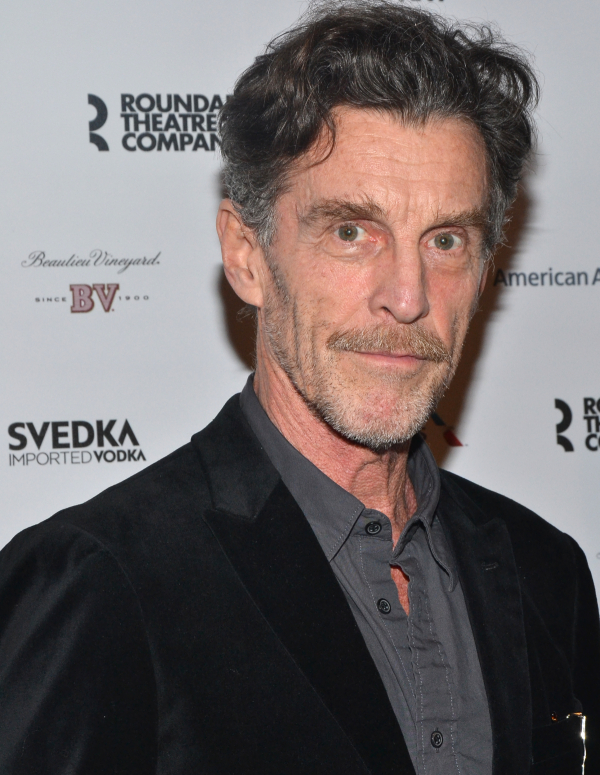 John Glover will participate in the Drama Desk Spring Luncheon and Panel Discussion at Sardi's restaurant on April 4.
