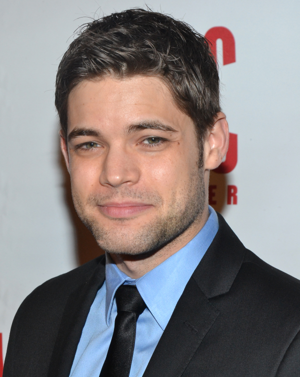 Tony nominee Jeremy Jordan joins the roster of performers to honor Allison Janney at MCC's Miscast 2014 gala.