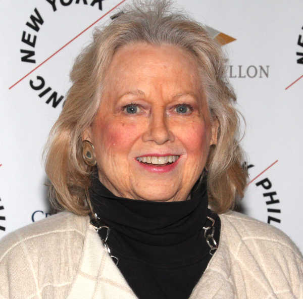 Barbara Cook will receive the Distinguished Achievement in Musical Theatre Award at this year's Drama League Awards on May 16.