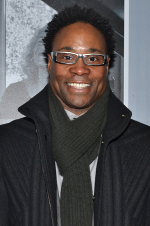 Kinky Boots Tony winner Billy Porter's new play, While I Yet Live, will be directed by Sheryl Kaller this fall for Primary Stages.