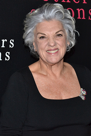 Mothers and Sons star Tyne Daly will speak alongside playwright Terrence McNally about their careers in the theater as part of the Drama League's lineup of spring events.