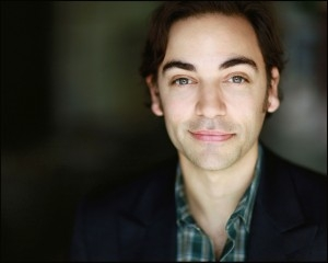 Ben Steinfeld will codirect Fiasco Theater's Washington, D.C. production of The Two Gentlemen of Verona with fellow company member Jessie Austrian.