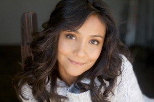 Lina Patel is the author of Ragged Claws, which will play April 2-12 at Cherry Lane Theatre as part of Cherry Lane's Mentor Project.