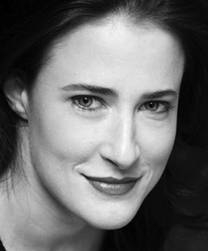 Tony nominee Xanthe Elbrick will star as Timothea in Gardner McKay's Sea Marks, directed of Ciarán O'Reilly, at Irish Repertory Theatre.
