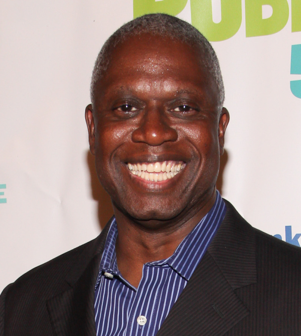 Emmy winner Andre Braugher will present Oni Faida Lampley's Tough Titty, directed by Lydia Fort, at the Paradise Factory.