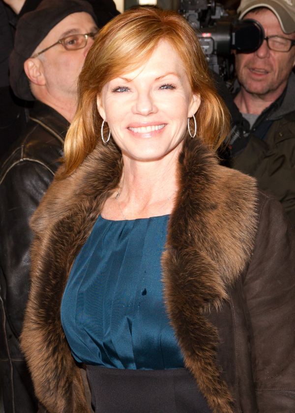 Emmy winner Marg Helgenberger will star as Juliana Smithton in Sharr White's The Other Place, directed by Christopher Innvar, at Barrington Stage Company.