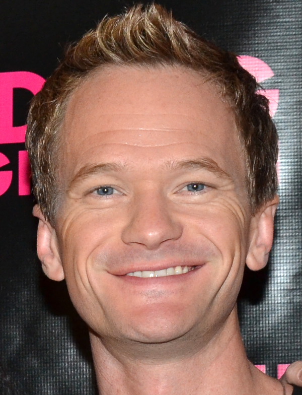 Neil Patrick Harris stars in the Broadway revival of John Cameron Mitchell and Stephen Trask's Hedwig and the Angry Inch, directed by Michael Mayer, at the Belasco Theatre.