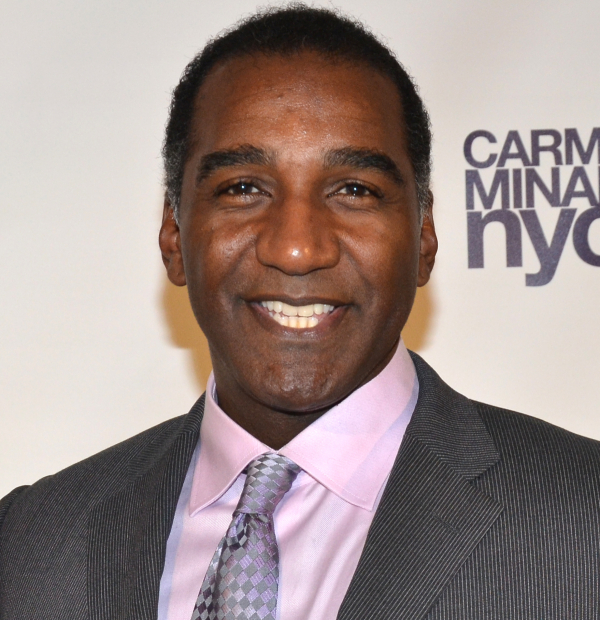 Norm Lewis will star in an industry reading of Steven M. Fisher's Mandela: A New Musical on March 31.