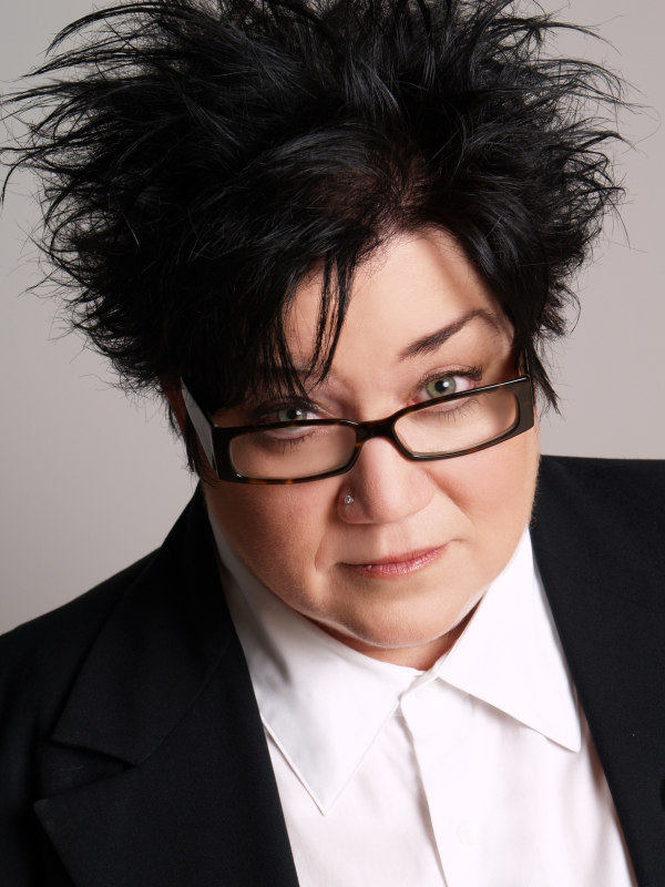 Lea DeLaria joins the list of performers at Lance Horne's Birdland debut on March 31.