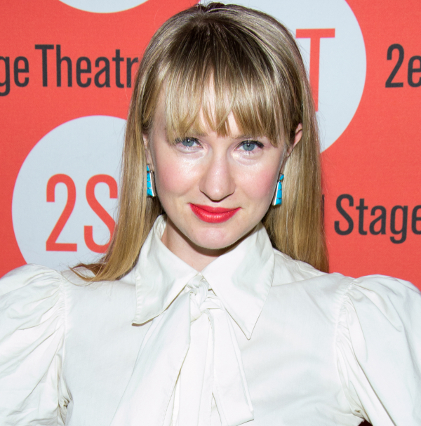 Halley Feiffer is among the performers set for Playing on Air's March 31 performance, presented by BRIC House.