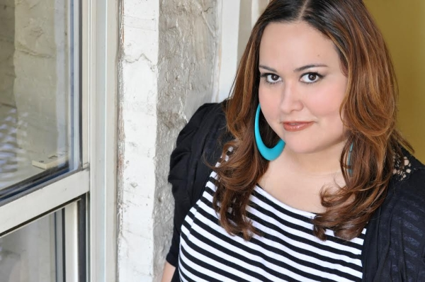 Tanya Saracho will write a play about the experiences of Red Bank's Latino community as part of Two River Theater's Building Demand for the Arts program.