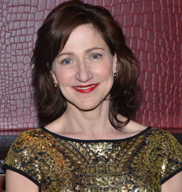 Edie Falco will perform in The 52nd Street Project's Out on a Limb: Plays That Branch Out, the culmination of its semiannual Playmaking series for young people.