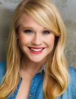 Carrie St. Louis will make her Broadway debut in Rock of Ages on April 21 at the Helen Hayes Theatre.