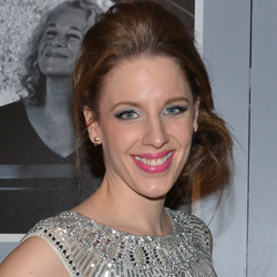 Jessie Mueller, Tony-nominated star of Beautiful — The Carole King Musical