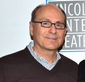 Tony winner James Lapine will participate in a Lincoln Center Theater Platform Series discussion on April 8.