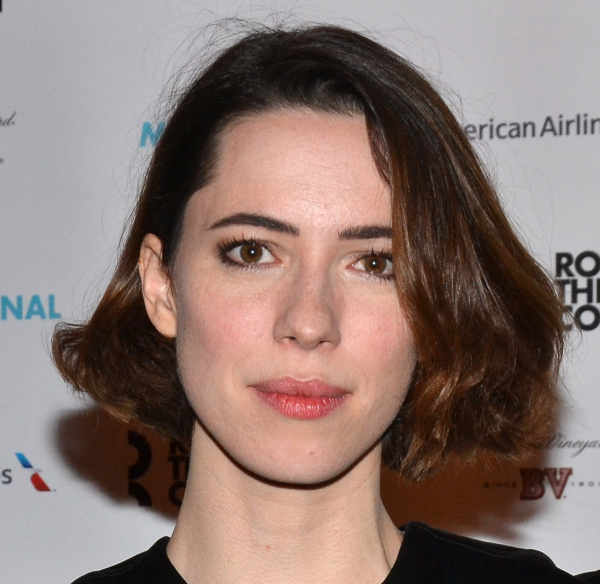 Rebecca Hall will star in a reading of Caryl Churchill's Fen on April 28 at Classic Stage Company.