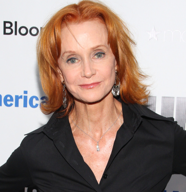 Swoosie Kurtz will promote her memoir Part Swan, Part Goose at upcoming New York events.