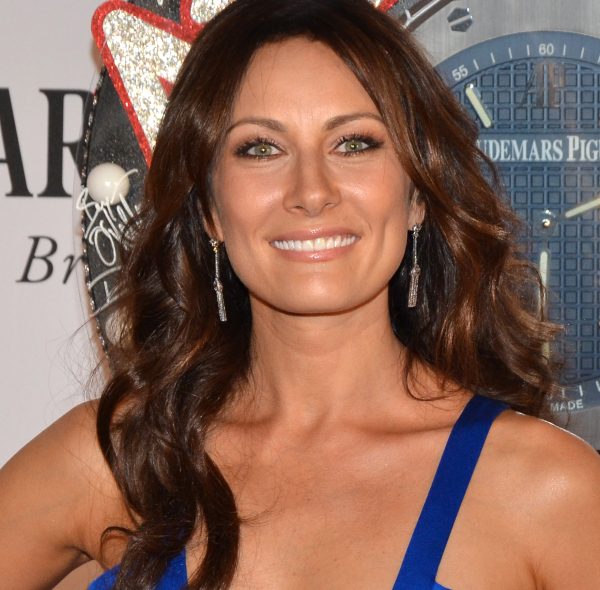laura benanti the good wife