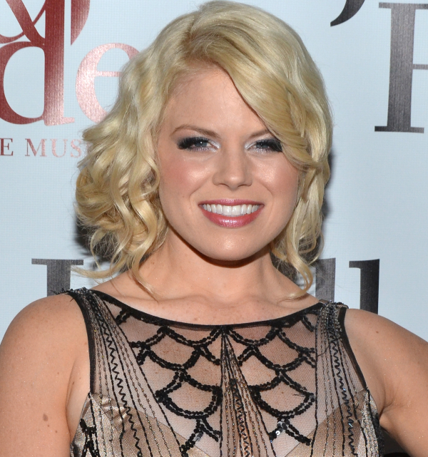 Megan Hilty will join the lineup of performers set for The New York Pop's 31st birthday gala.