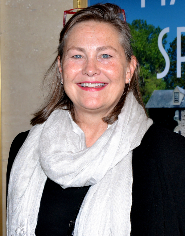 Cherry Jones will star in MTC's world premiere production of Sarah Treem's When We Were Young and Unafraid, directed by Pam MacKinnon, at New York City Center — Stage I.