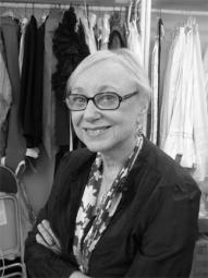 Costume designer Jane Greenwood will receive the 2014 Special Tony Award for Lifetime Achievement.