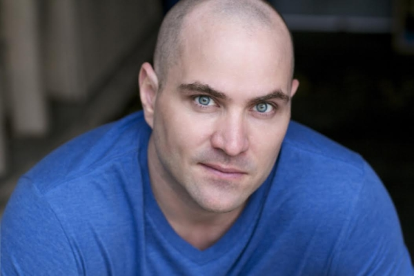 Joey Oglesby will star in Contemporary Theatre of Dallas' Lone Star and Laundry & Bourbon at The Clurman Theatre.