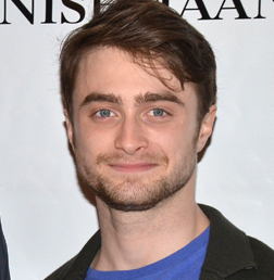 Daniel Radcliffe begins performances in Martin McDonagh's The Cripple of Inishmaan, directed by Michael Grandage, at the Cort Theatre on April 12.