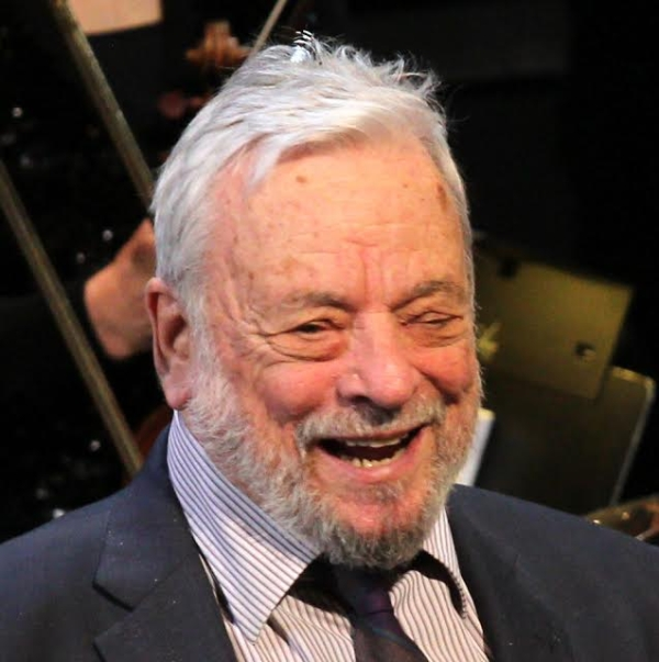 Stephen Sondheim will join the participants in New York Festival of Song's Remembering Lenny.