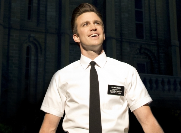 Tony nominee Gavin Creel won the 2014 Olivier Award for Best Actor in a Musical for his performance as Elder Price in the West End production of The Book of Mormon.