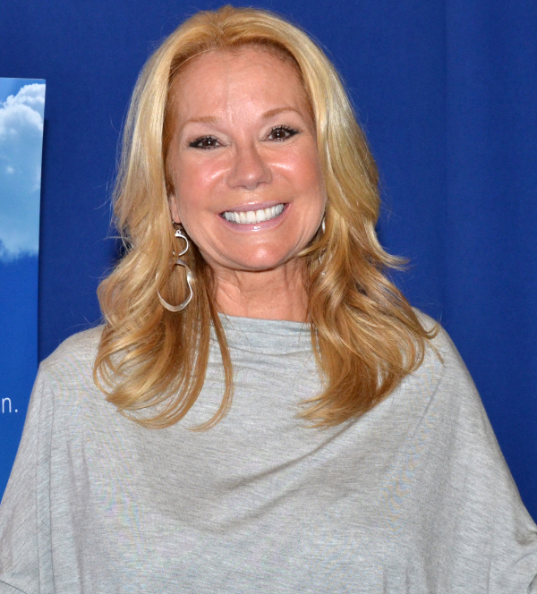 Kathie Lee Gifford will record the voice of the Giant's Wife for NextStop Theatre Company's May production of Into the Woods, directed by Evan Hoffman.