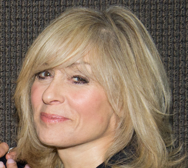 Judith Light will announce this year's Drama League Award nominees with Christopher Sieber on April 23 at Sardi's.