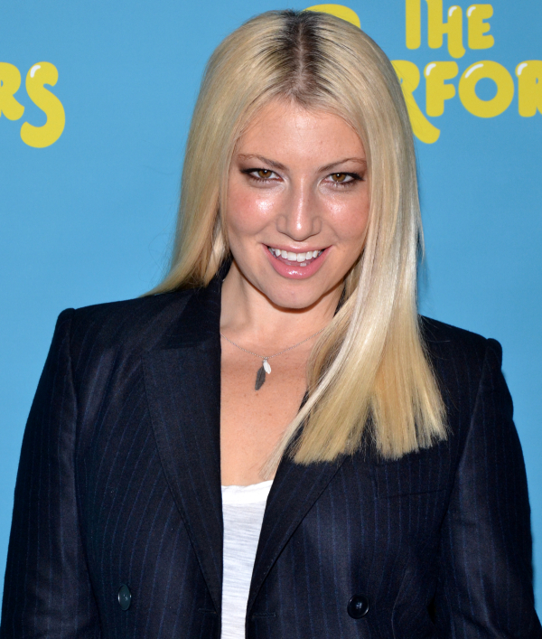 Ari Graynor will perform in the New York premiere of Bess Wohl's American Hero, directed by Leigh Silverman, as part of Second Stage Theatre's Uptown Series.