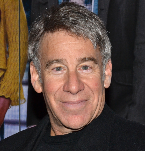 Composer/lyricist Stephen Schwartz will be honored by American Opera Project at its 25th anniversary gala on May 12.